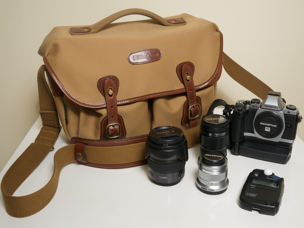 Birmingham Alabama Camera Bags