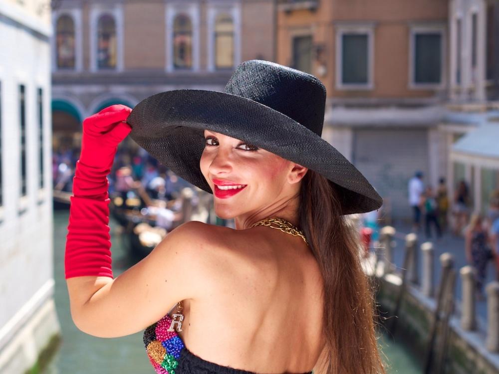 Chiara Sgarbossa