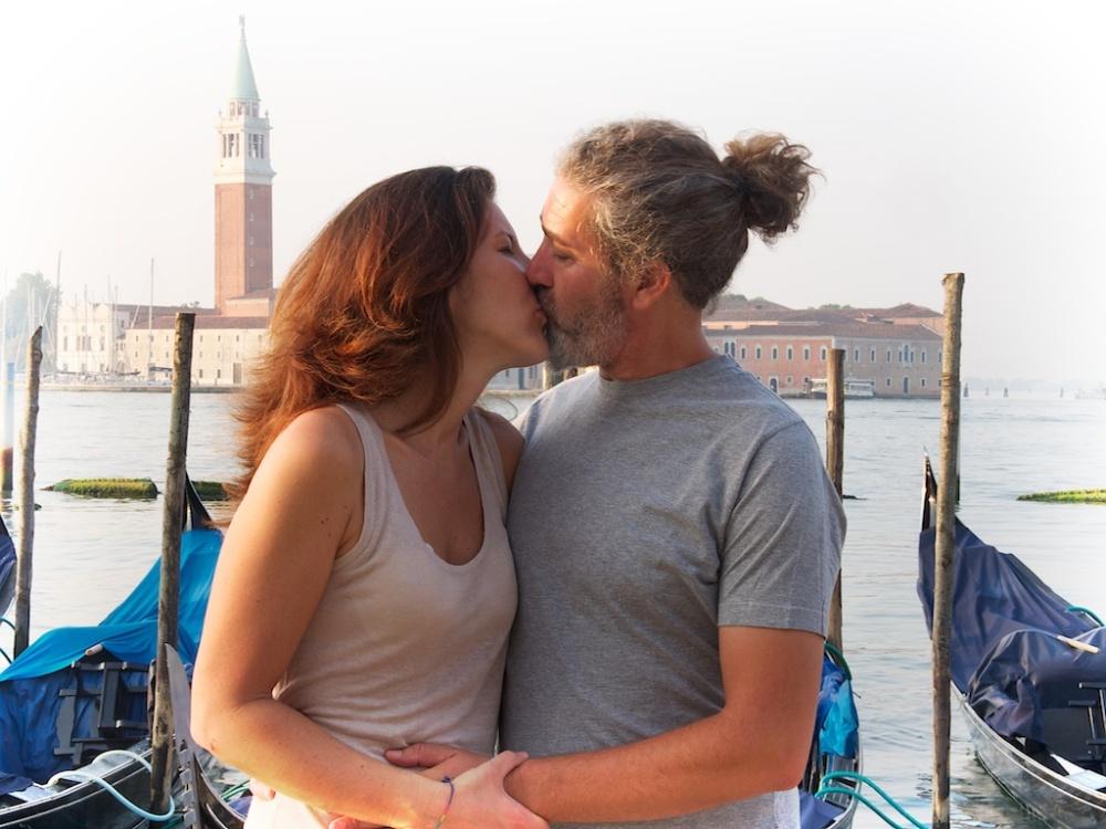 The Kiss I