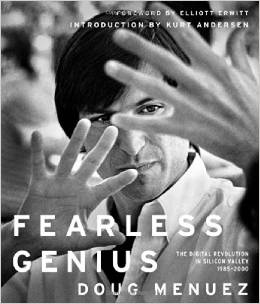 Fearless Genius Cover