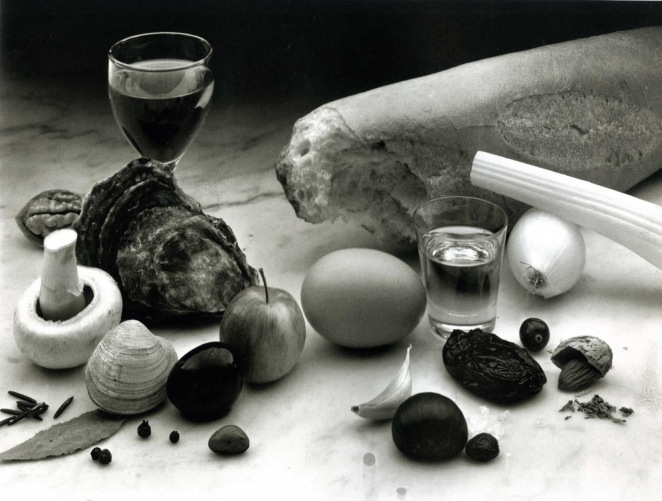 Still Life by Irving Penn