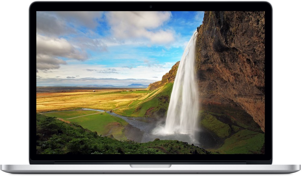 MacBook Pro with Retina Display (from Apple UK Site)