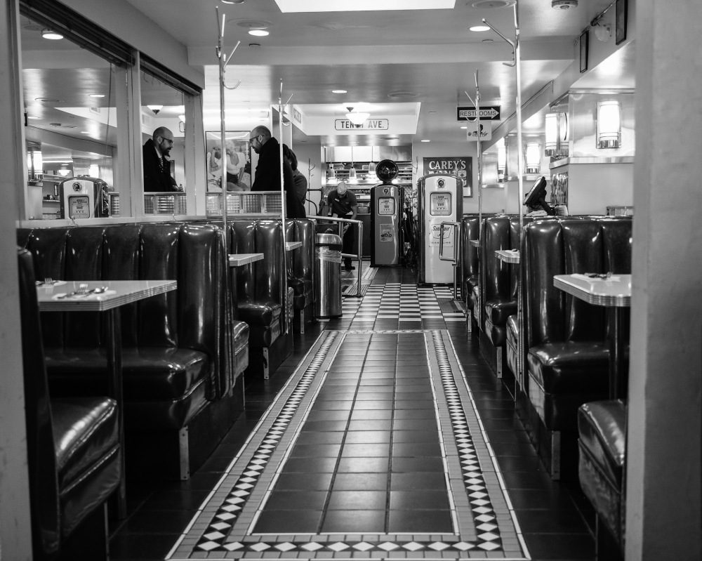 The Classic American Diner