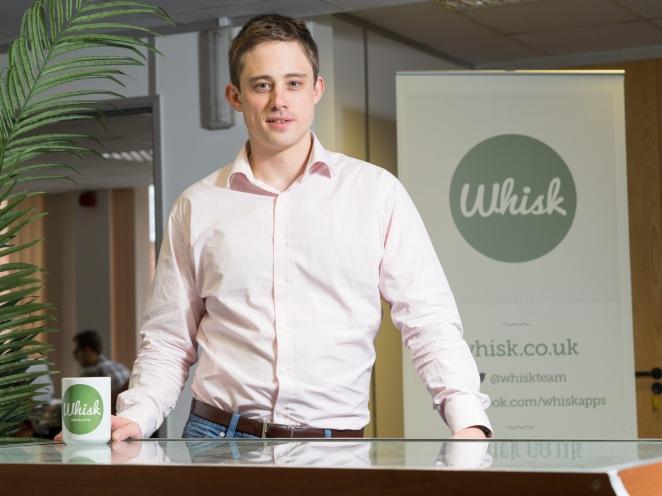 Nick Holzherr - Whisk