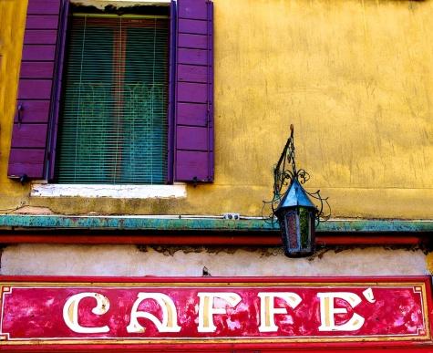 Venice Caffe