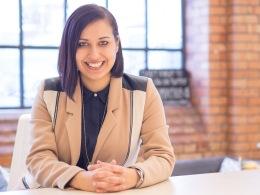 Anisa Haghdadi MBE - Founder and CEO of Beatfreeks