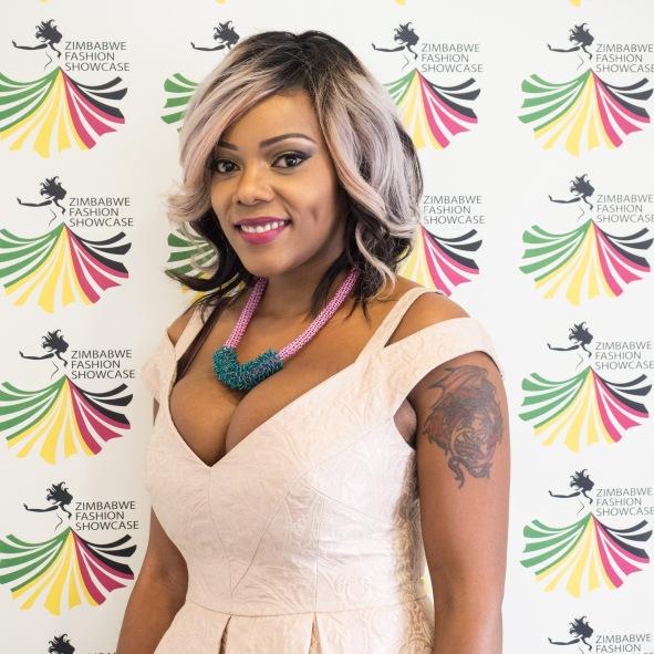 Chiedza Dawn Ziyambe - ZFSUK
