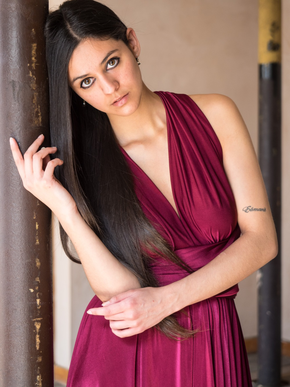 June - Tonia