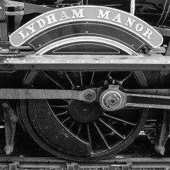 Lydham Manor