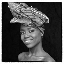 Zimbabwe Fashion Shoot