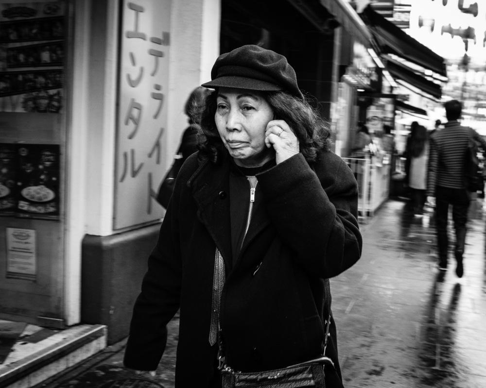 Chinatown Life