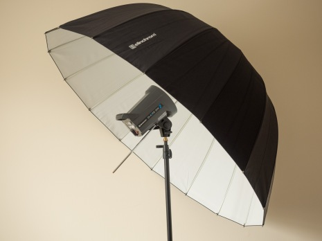 Elinchrom Deep White Umbrella