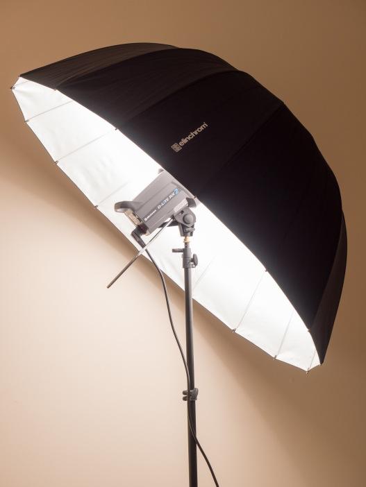Elinchrom Deep White Umbrella