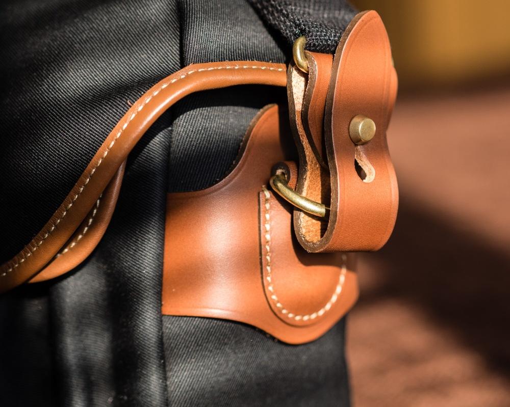 Billingham Hadley Small Pro Detachable Shoulder Strap