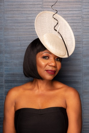 Rose Collins - Director of Rose Collins Millinery