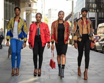 ZFS Street Fashion