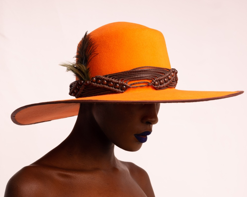 Rose Collins Millinery