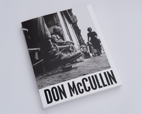 Don McCullin/Tate Britain