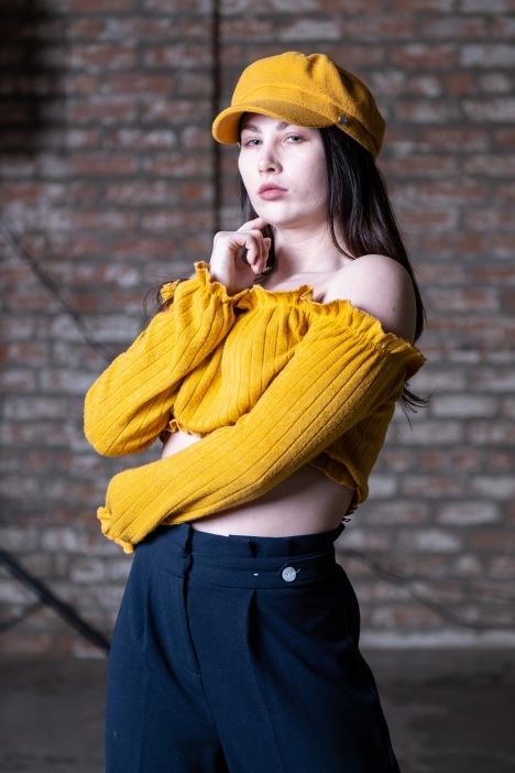 Nico Dee Model