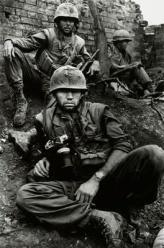 Doc McCullin and His Nikon