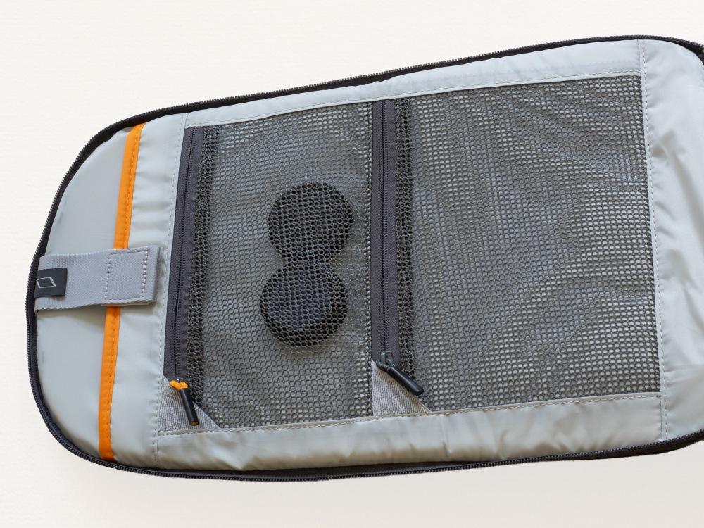 Lowepro m-Trekker BP 150 - Internal Pockets