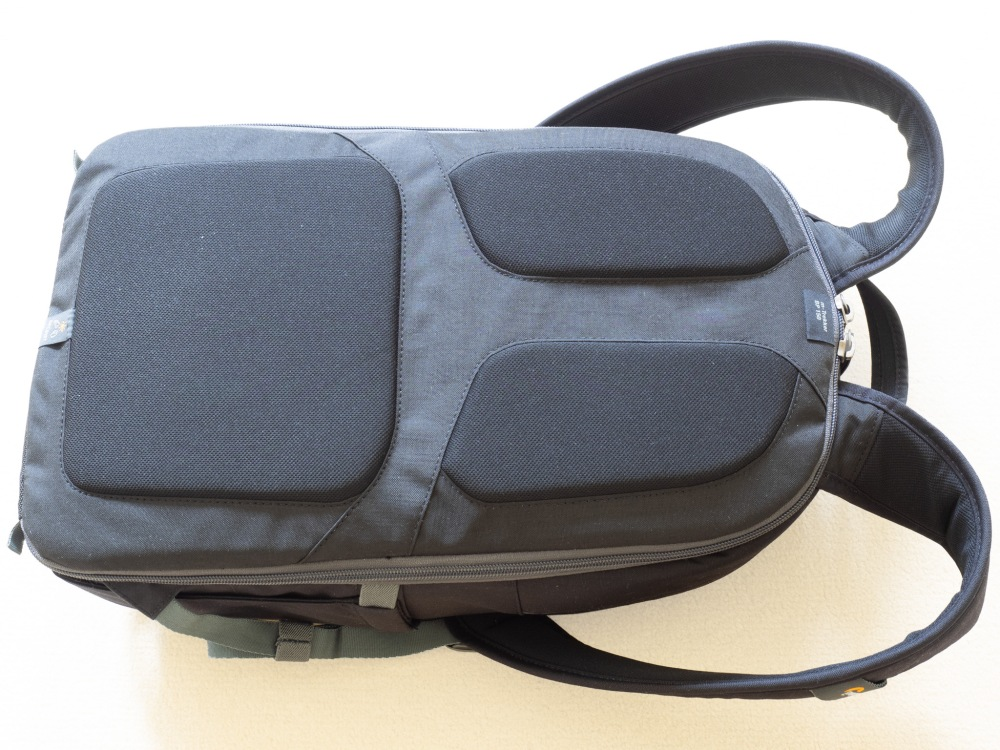 Lowepro m-Trekker BP 150 - Rear View