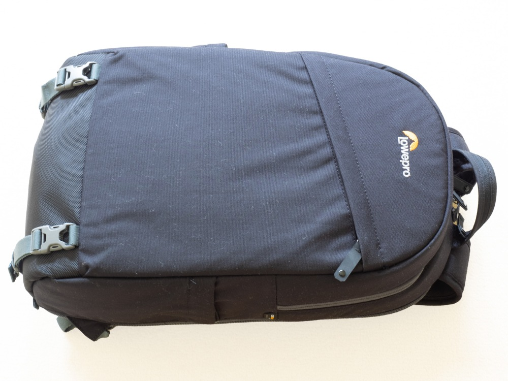 Lowepro m-Trekker BP 150 - Front View