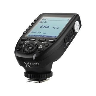 Godox XProF TTL Wireless Flash Trigger