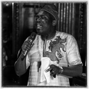 Sam Onigbanjo