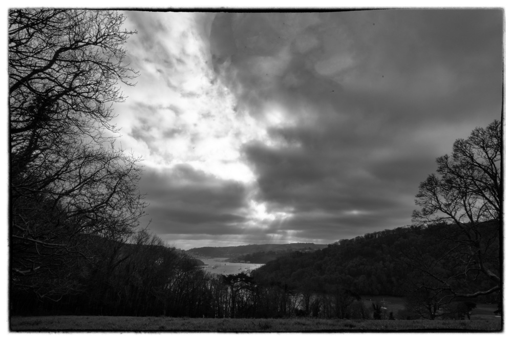 Dartmouth and the River Dart