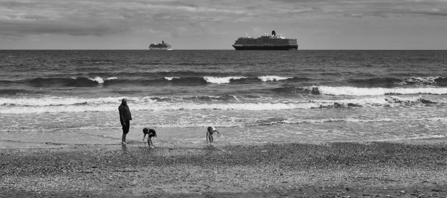 Broadsands, Devon, 2021